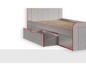 Модульная детская Рио Ящик для кровати (ФЕНИКС МЕБЕЛЬ)