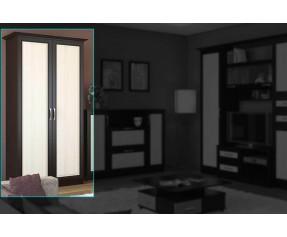 Модульная Гостиная Лия Шкаф 90 (СОКМЕ)