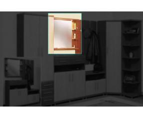 Модульная Система Дебют Зеркало 90 (СОКМЕ)