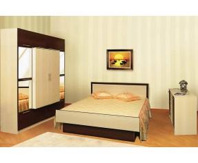 Модульная Спальня Комфорт Комплект (СОКМЕ)