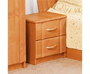 Спальня Антонина Тумба прикроватная (СВІТ МЕБЛІВ)